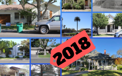 2018 Projects
